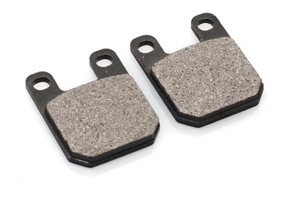 tomos disc brake pads arrow revival streetmate. Black Bedroom Furniture Sets. Home Design Ideas